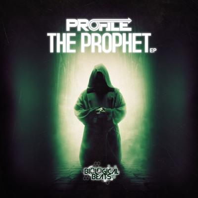 Profile - The Prophet EP [Biological Beats]