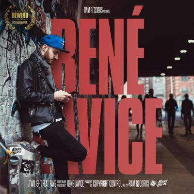 René LaVice - Twilight Feat. Faye [RAM Records]