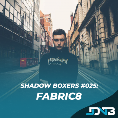 Shadow Boxers #025: Fabric8 [Formation]