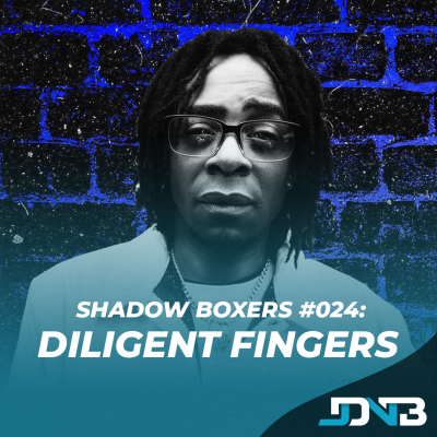 Shadow Boxers #024: Diligent Fingers