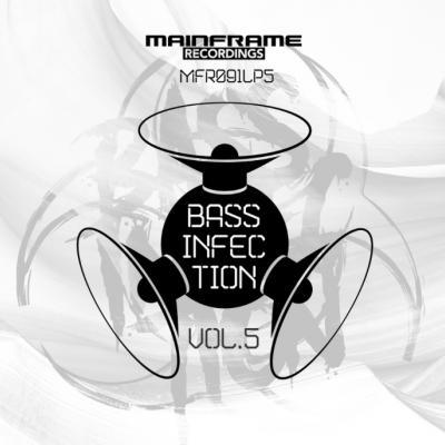 Bass Infection Vol.5