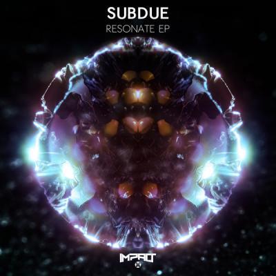 Subdue - Resonate EP