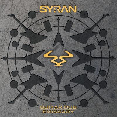 SyRan - Guitar Dub / Emissary [RAM Records]