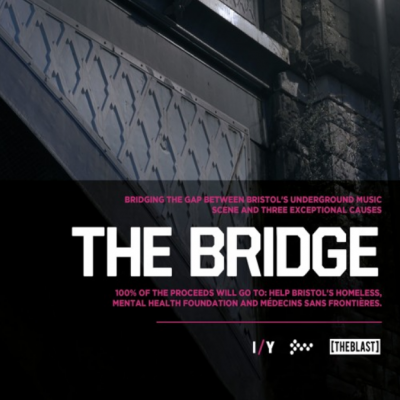 Various Artists - The Bridge (I Give You Give Charity LP)