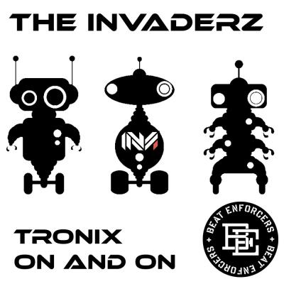 The Invaderz: Tronix