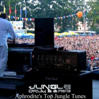 DJ Aphrodite's Top 10 Jungle Tunes