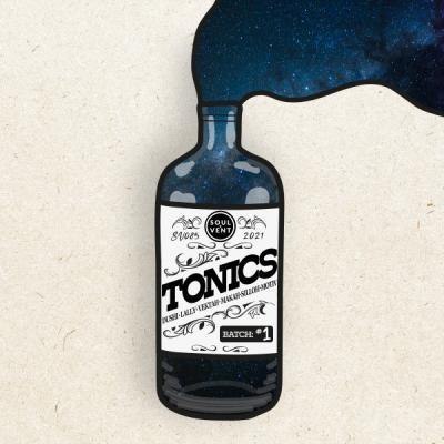VA - Tonics: Batch 1