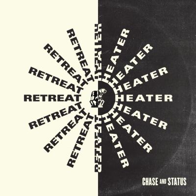Chase & Status - Retreat2018 / Heater