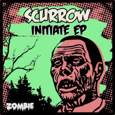 JDNB Premiere: Scurrow - Initiate [Zombie Recordings]
