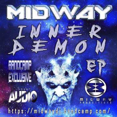 Midway - Inner Demon EP