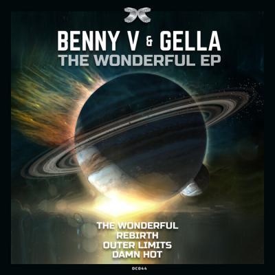 Benny V & Gella - The Wonderful EP