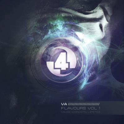 Various Artists - Flavours Vol. 1