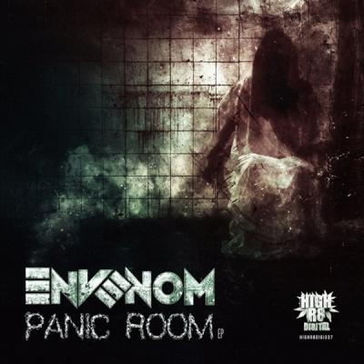 Envenom - Panic Room EP