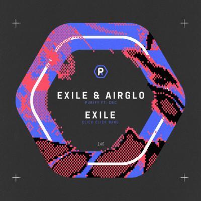 Exile - Purify / Click Click Bang