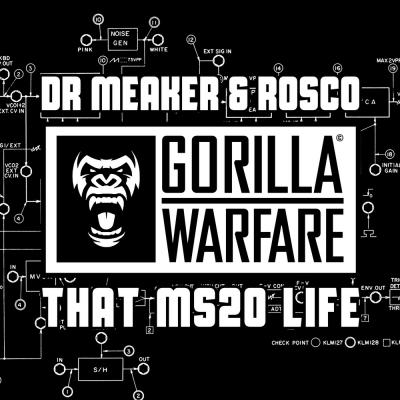 Dr Meaker & Rosco - That MS20 Life