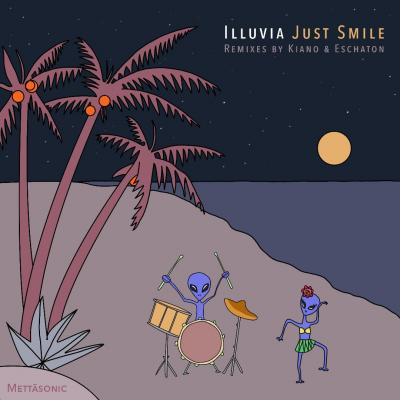 Illuvia - Just Smile [Mettasonic]