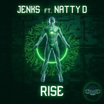 Jenks ft. Natty D - Rise
