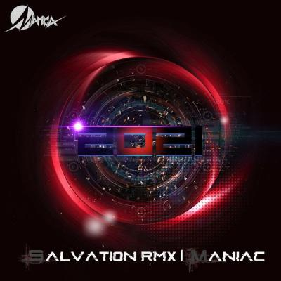 Manga - Salvation RMX | Maniac