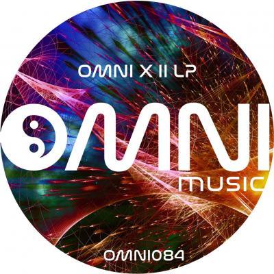 Various - Omni X II LP