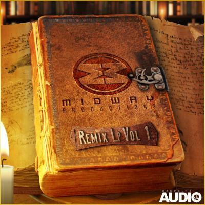 Midway Productions - RMX LP VOL 1