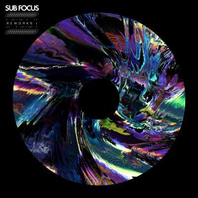 Sub Focus - Reworks EP