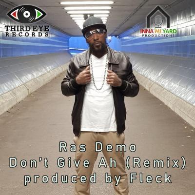 Demolition Man - Don't Give Ah (Remix)