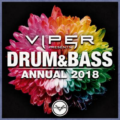 Various Artists - Drum & Bass Annual 2018 (Viper Presents)