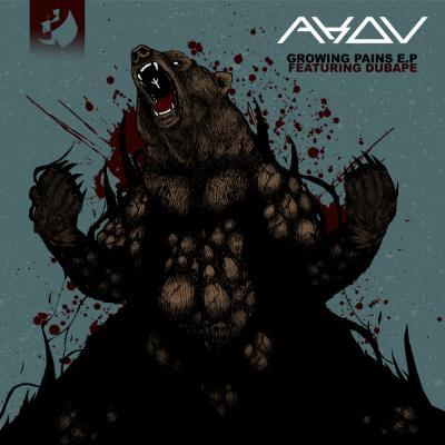 Akov - Growing Pains