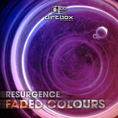 Resurgence - Faded Colours LP