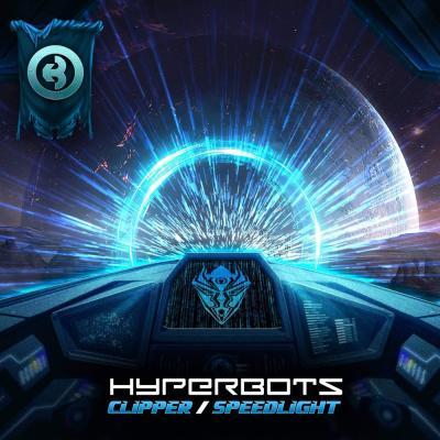 Hyperbots - Clipper / Speedlight