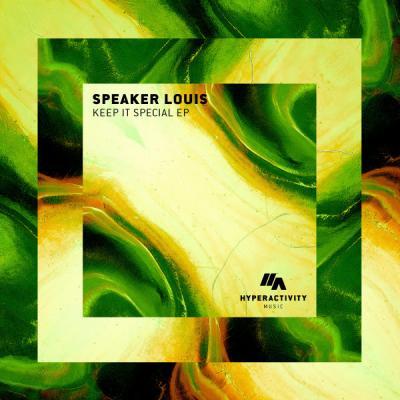 Speaker Louis - Keep It Special EP