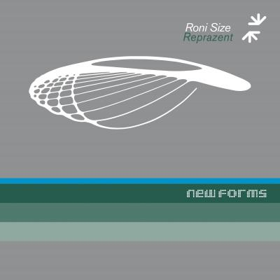 Roni Size - New Forms
