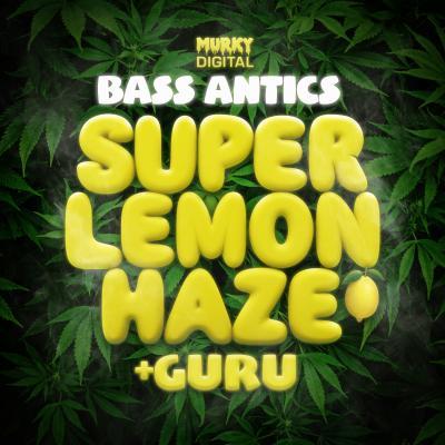 Super Lemon Haze / Guru