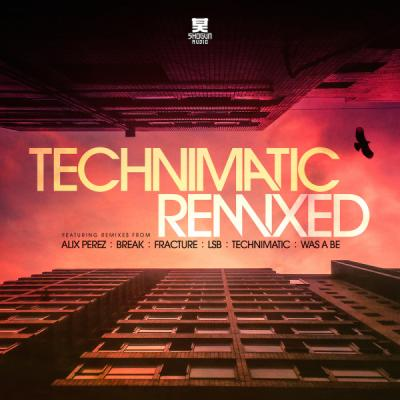 TECHNIMATIC - Remixed