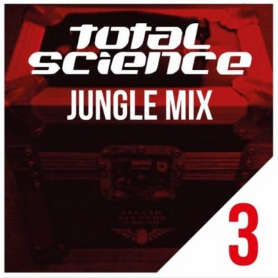 Total Science - Jungle Mix - Chapter 3