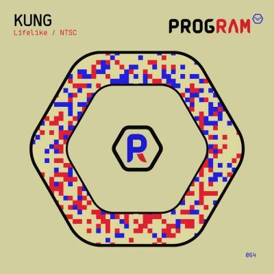 Kung - Lifelike / NTSC