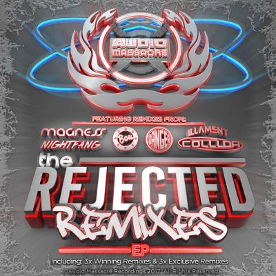 Rejected - The Remix EP