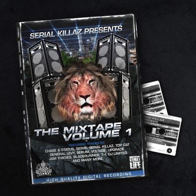 Serial Killaz: Mixtape Vol 1: Sampler 1