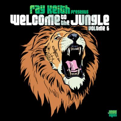 Various Artists - Welcome to the Jungle Vol. 6