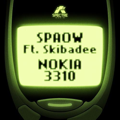 Spaow - Nokia 3310 (Feat. Skibadee)