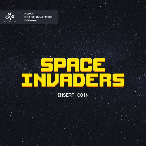 Hoax - Space Invaders