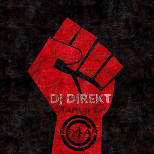 DJ Direkt - STANup E.P