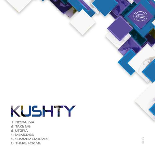 Kushty - Summer Grooves [Formation Records]