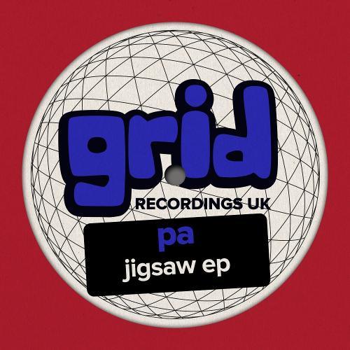 PA - Jigsaw EP