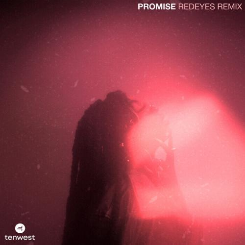 Kemi Ade - Promise (Redeyes Remix) [Tenwest]