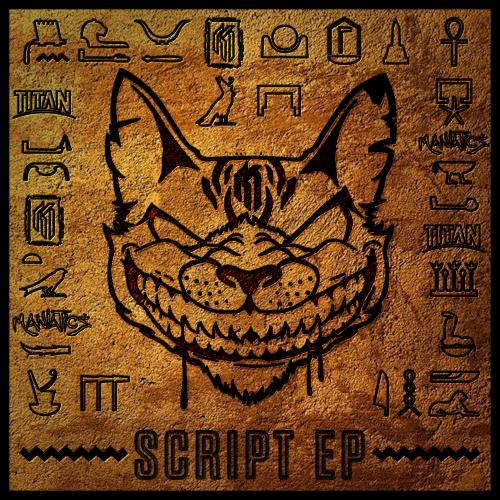 Maniatics: Script EP [Titan Records]