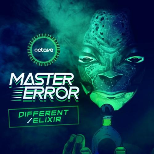 Master Error - Different / Elixir [Octave Recordings]