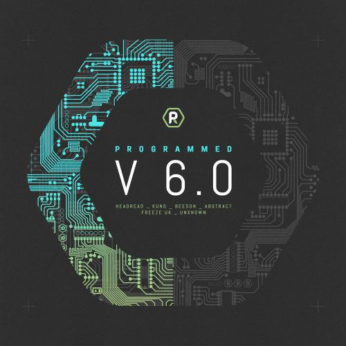 Various Artists - Programmed Vol. 6 [ProgRAM]