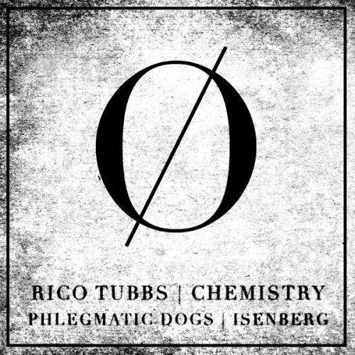 Rico Tubbs - Chemistry
