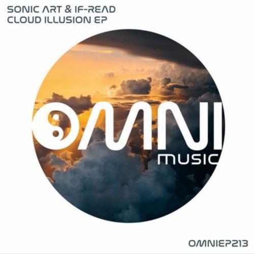 Sonic Art & If-Read - Cloud Illusion EP